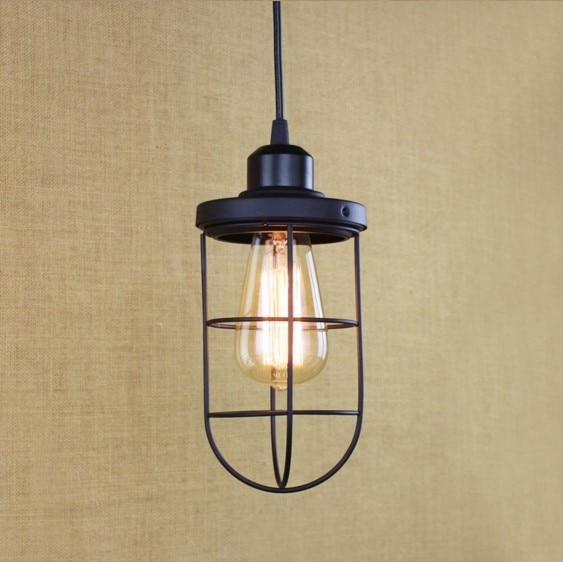 60W Edison Style Loft Vintage Industrial Lighting Pendant Light Retro Suspenison Luminaire Lamparas Colgantes60W Edison Style Loft Vintage Industrial Lighting Pendant Light Retro Suspenison Luminaire Lamparas Colgantes