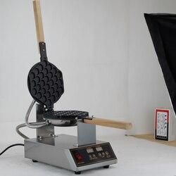 Handlowych Aberdeen jaj wafel Pan elektryczny jaj wafel ekspres elektryczny małe jajko w kształcie ciasto maszyna do przetwarzania