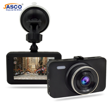 3 Inch Car DVR Full HD 1080P Dual 170 Degree Dash Camera16G Video Looping Recorder Night Vision Cam for Universal  DVD