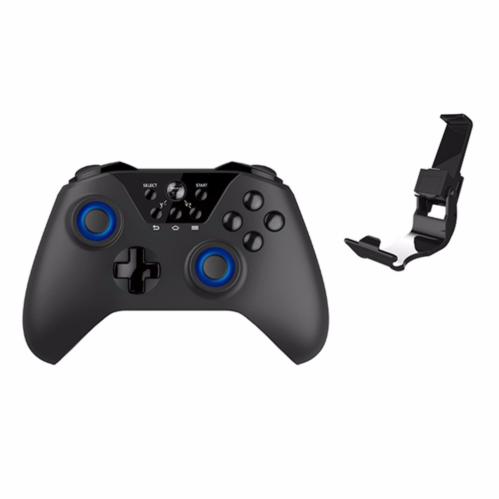 FlyDiGi X9ETpro Bluetooth Wireless Game gaming Controller Gamepad For iPhone For Android AA Battery Control Joystick стоимость