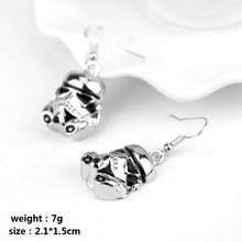 Stormtrooper Earrings