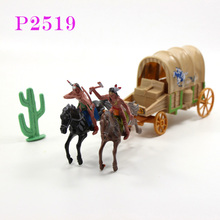 NEW Moldel Figures Indian Tribes The Best Wild West Western Region Cowboy Toys 1:25 scale model figures model building kit