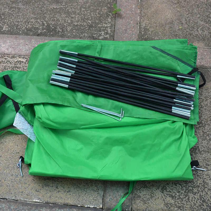 PGM Крытый сетка для тренировки игры в гольф складной Гольф качели, который поможет избавиться от Гольф для отработки ударов для обучения махам в гольфе комплект двух цветов noinclude коврики