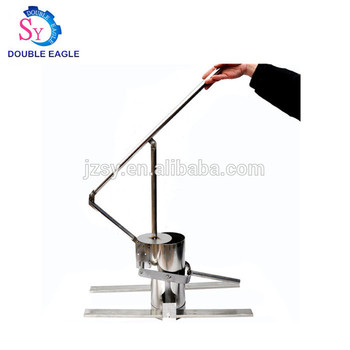 Commercial cheap small manual chicken meatball vegetable ball making machine/pig meat bowl extruder/radish ball forming machine