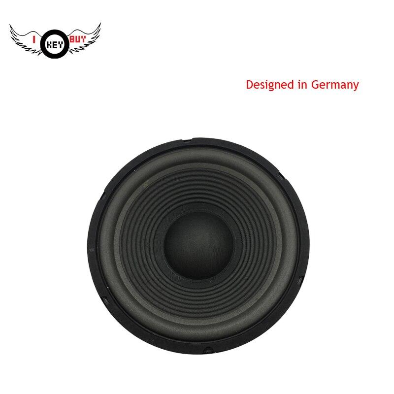 Haut-parleur Subwoofer 12 pouces 650 W Max 150 W RMS 120 haut-parleur magnétique haut de gamme carré danse KTV haut-parleurs 8Ohm bulle Gum Edge