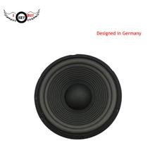 Subwoofer Speaker 12 Inch 650W Max 150W RMS 120 Magnetic Loudspeaker High-End Square Dance KTV Speakers 8Ohm Bubble Gum Edge