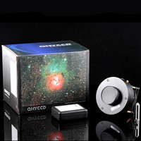 Astronomical Camera Freezing CCD QHY9S M Telescope Accessories Deep Space Shooting Send Electric Filter Wheel