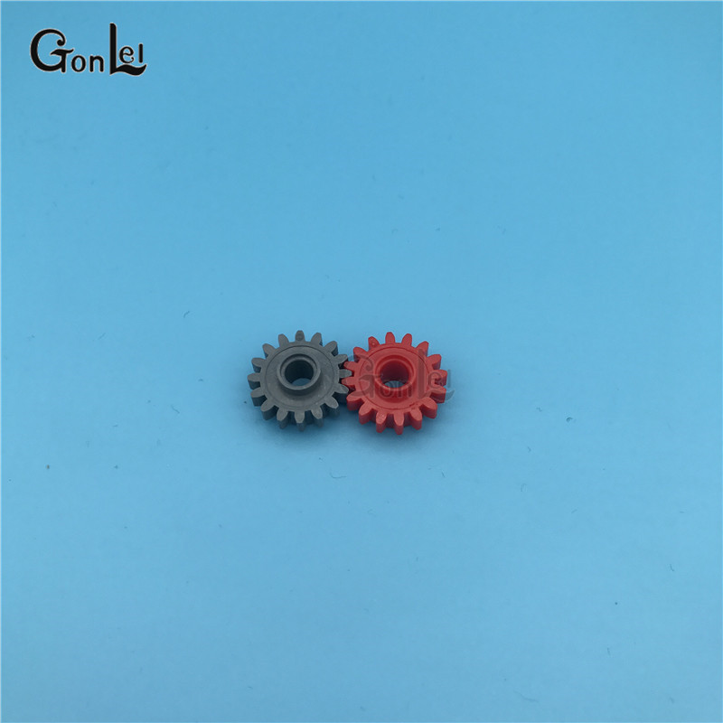 20Pcslot Building Blocks Bulk Technic Parts Technic Gears Rack Technic 16 Tooth Compatible with 6542b Technic Accessory Toys