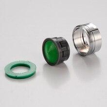 Nozzle Faucet Aerator Bubbler Attachment-Accessories Water-Saving 22mm JA55
