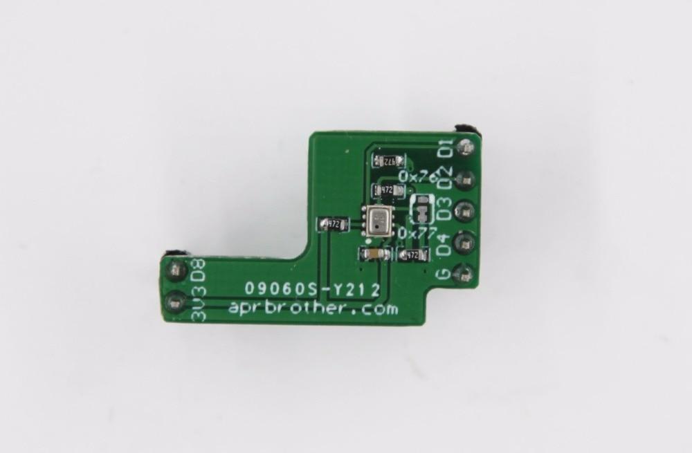ESPea BMP280 Sensor Shield ESP8266 Arduino Module dual axis xy joystick breakout v1 1 module for arduino sensor shield free shipping