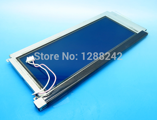 Used original LCD Touch screen for kyocera used copier KM-2540/2560/3040/3060 used copier for kyocera ay13 used 100
