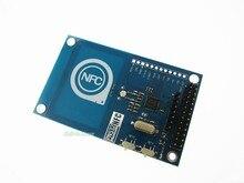 2PCS/LOT PN532 NFC Precise RFID IC Card Reader Module 13.56MHz for Arduino Raspberry PI