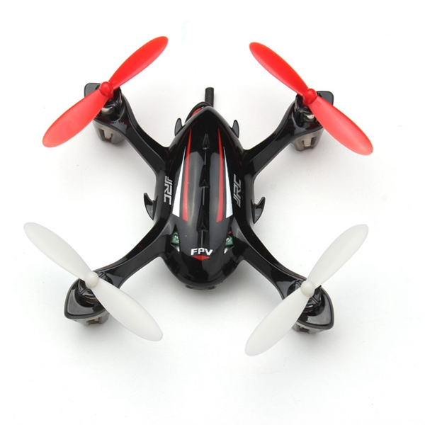 FPV Mini Drones With Camera Hd Jjrc H6d Quadcopters Flying Helicopter Professional Rc Dron Copter In RC Helicopters From Toys