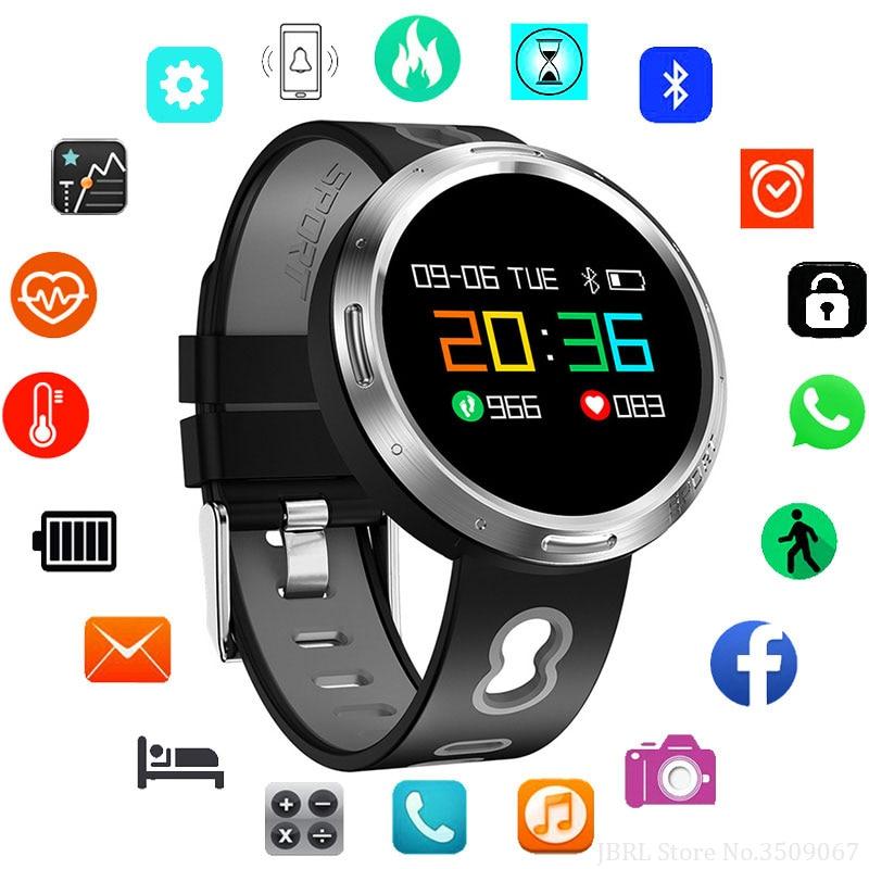 Sport montre intelligente femmes montres dames marque de luxe montre-bracelet pour femmes horloge femme étanche montres Relogio Feminino