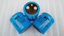 [BELLA]U.S. Sibi electrolysis 450V 350UF  50MM*50MM dedicated tube amp / only–10pcs/lot