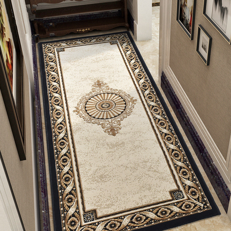 Long Thick Carpet Bedroom Home Entrance/Hallway Carpet Corridor Rug Thick Polypropylene Floor Mat Sofa Mats Window Rugs