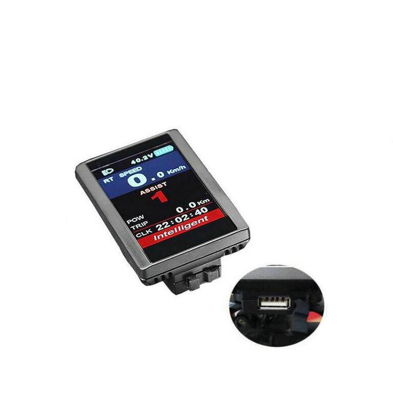 afang 8Fun Conversion Central Kit 36V48V BBS01 BBS02 BBS03 BBSHD C961 LCD