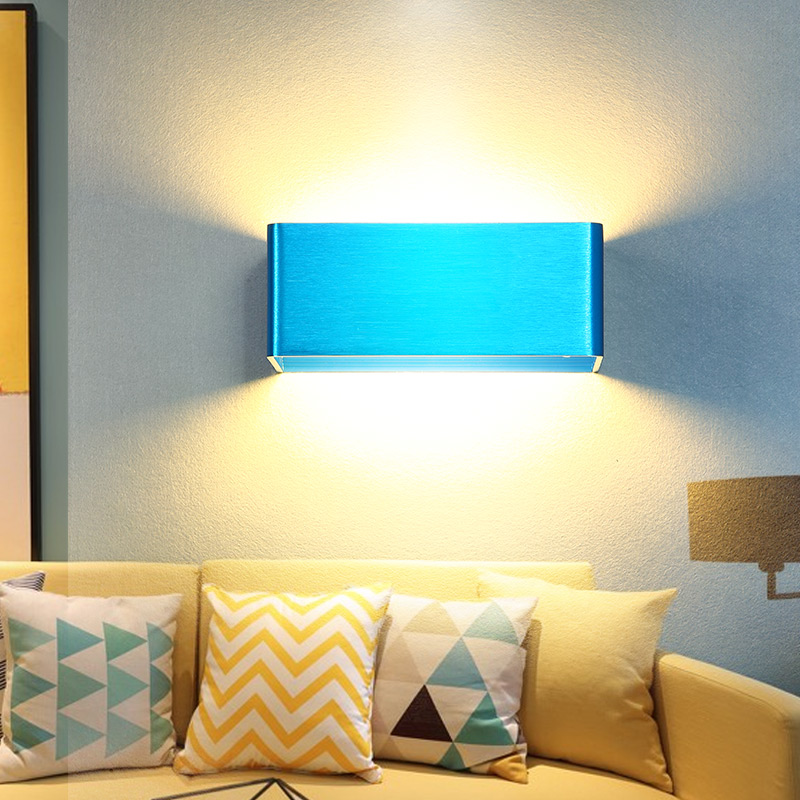 Magnificent Wall Art Blue Crest - Wall Art Collections ...