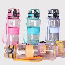 Sello a prueba de fugas de gran capacidad de taza de agua con tapa de labios moda filtro lemon tazas de jugo de bebida barata kc1445