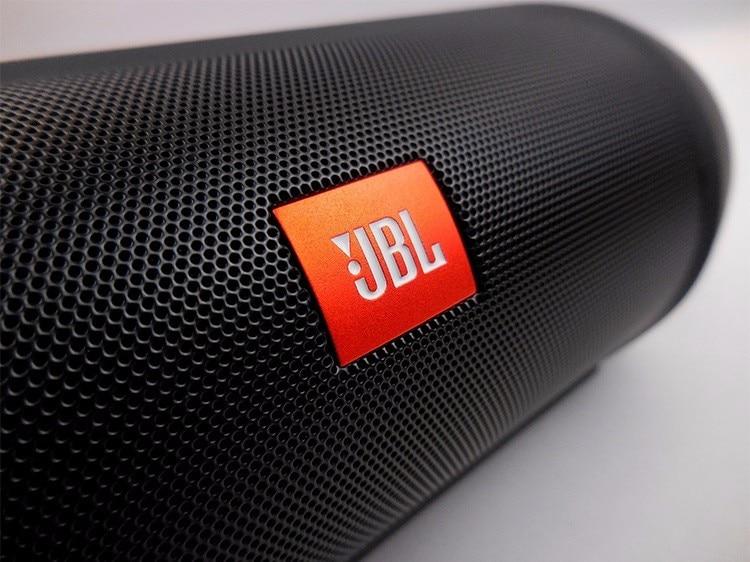 JBL Mini Portable Charge2+ IPX5 WaterProof Wireless Stereo Bluetooth Refurbished speaker blue one size 24