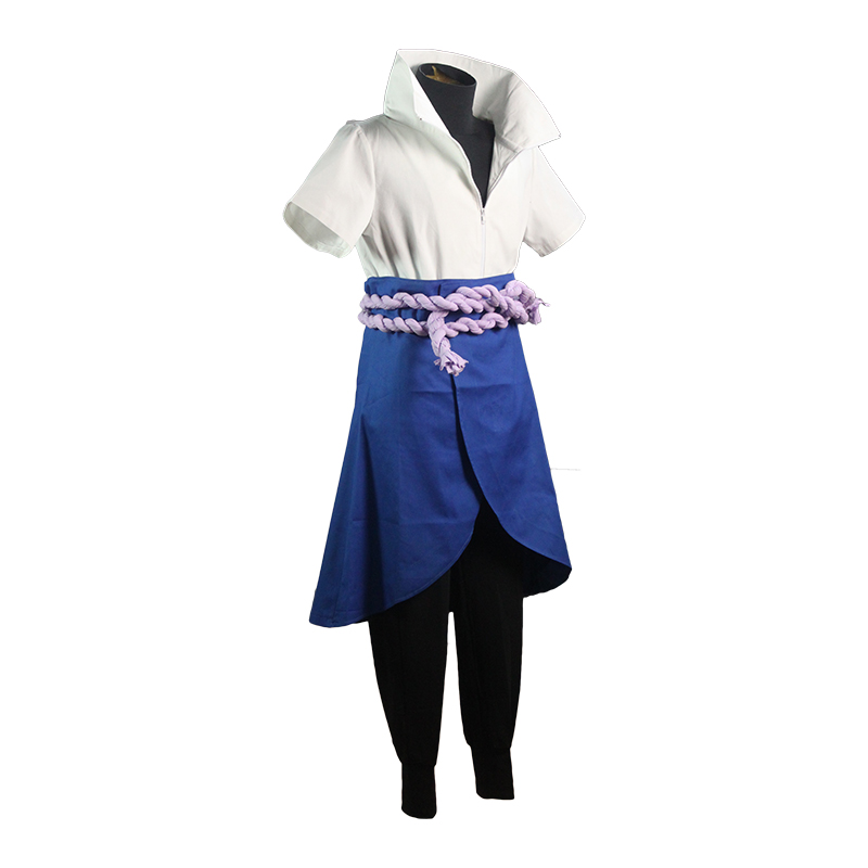 Naruto Shippuden Sasuke Costume | www.imgkid.com - The ...