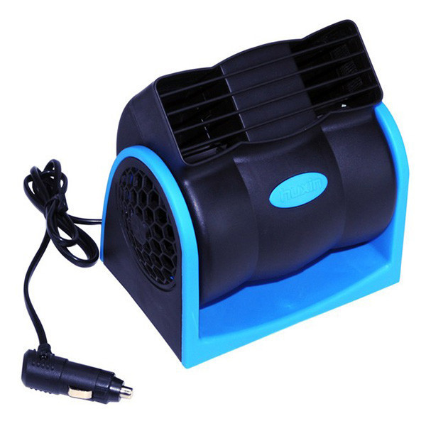 12v Mini Portable Car Air Conditioner Cigarette Lighter