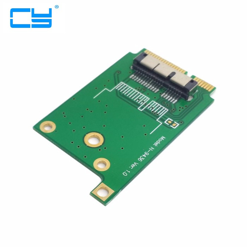 BCM94331CD BCM943224PCIEBT2 BCM94360CD BCM94331CSAX Ethernet WIFI Card to Mini pcie pci express PCI-E Laptop Adapter card free shipping 4pcs tellurium copper rhodium plated 3pin male xlr plug connector hifi audio mic snake cable jack
