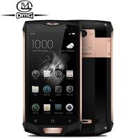 Blackview BV8000 Pro IP68 водонепроницаемый ударопрочный 4G смартфон 5,0 MTK6757V Восьмиядерный Android 7,0 6 ГБ + 64 ГБ 16.0MP мобильный телефон