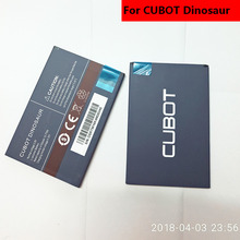 For CUBOT Dinosaur Battery 4150mAh 100% New Replacement backup battery Cell Phone
