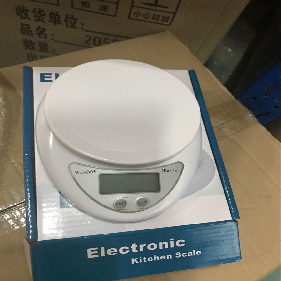 Digitale Keuken Weegschaal Us 7 51 18 Off 5 Kg 1g Elektronische Led Digitale Keukenweegschaal Keuken Gadget Voedsel Weging In Weighing Scales From Tools On Aliexpress