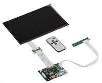 10.1 EJ101IA 01G hd lcd tela de alta resolução monitor controle remoto driver placa 2av hdmi vga Painéis e LCDs p/ tablet     -