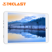 Newest Teclast P80H Tablets 1GB/8GB 8.0 inch 1280x800 IPS Android 5.1 Quad Core MTK8163 Dual Cameras Bluetooth Tablet PC Android