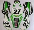2002-2008 Racing 3 M gráficos kit decals STICKER para KAWASAKI pegatinas para moto kawasaki er6n accessories DIRT motocicleta PIT BIKE KX65 KLX 110
