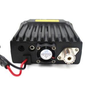 Image 4 - QYT KT 8900D VHF UHF Radio Di Động 2 chiều đài phát thanh Quad Màn Hình Hiển Thị Kép Mini phát thanh Xe Hơi 25W Bộ đàm KT8900D