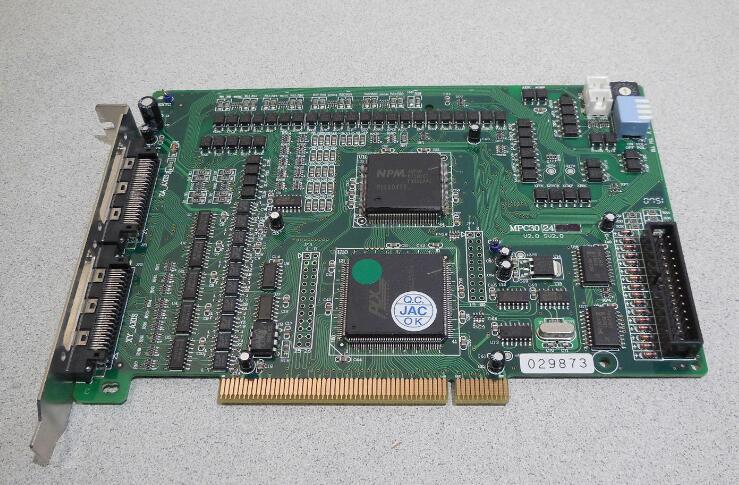 MPC3024 MPC 3024 MPC30 24 V2.0 SV2.0 V1.0 Ben Collaudato per JS di Automazione di Lavoro a Bordo-in Prodotti per pulizia computer da Computer e ufficio su  Gruppo 1