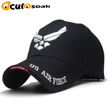 US Air Force Mens Brand Embroidered Letters Tactical Caps Baseball Cap Men Navy Seal Army Cap Outdoor Sports Hat mens navy seal camo baseball caps green berets soldier tactical hats army sniper camouflage caps gorras spring summer