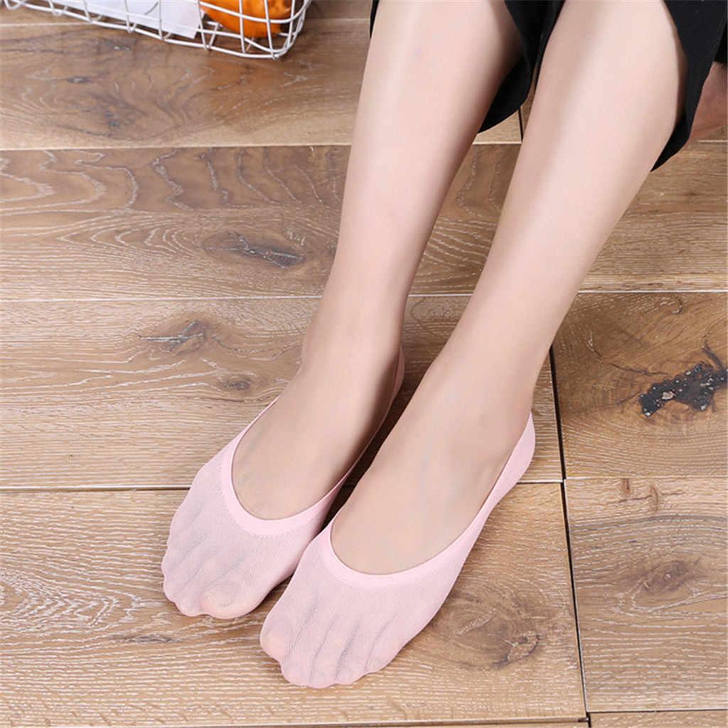 Moda mujer algodón Color bloque calcetines cálido colorido diamante Casual vestido calcetines #22