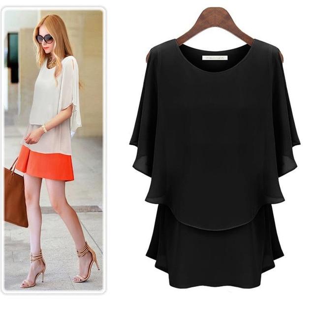 Aliexpress.com : Buy 2017 New Fashion Shirt for Women ...