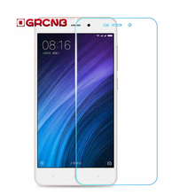 Tempered glass For xiaomi redmi 4 Pro note 4 4X screen protector For Redmi 4 4A 3 3S 4X Pro Prime cover Screen Protective Film