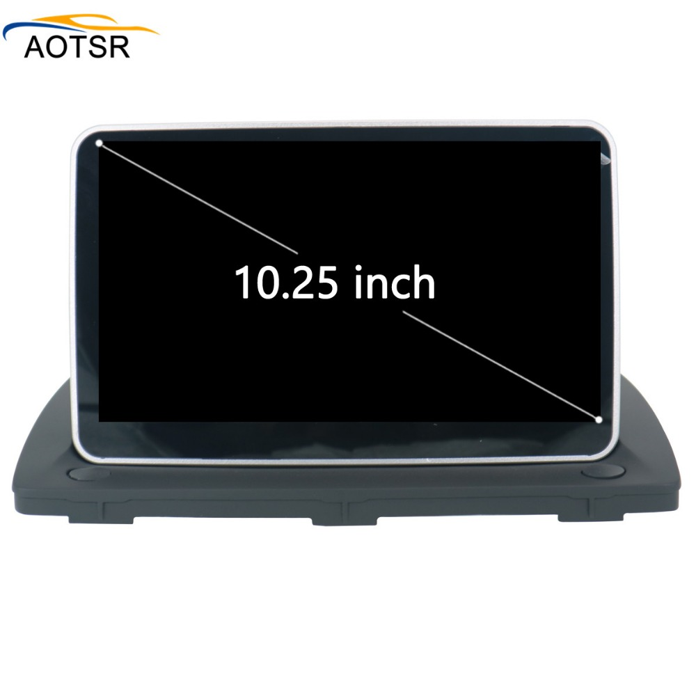 IPS Android 6 0 Car multimedia Player Head unit For Volvo xc90 2007 2013 car radio