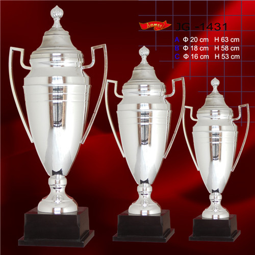 ФОТО big size silver  plated  wide handle metal cup   Sports Metal Trophy Cup   metal trophy cup for winner
