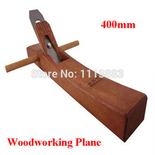400mm Premium Hardwood Wood Planes Woodworking Tool Fine Workmanship Plane Tools 5 pcs plane violin maker tool woodworking thumb plane luthier tool 115