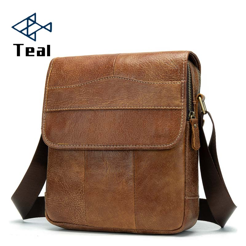 Portable Business Office Male Messenger Bag Men Briefcase For Document Handbag Satchel Portfolio Bussiness Bag Vintage