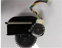 Original Left Motor Wheel For Chuwi Ilife V5s Pro Ilife V3s Pro Robot Vacuum Cleaner Parts
