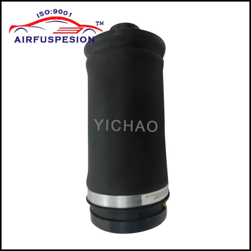 Free Shipping For Mercedes Benz W164 GL350 GL450 Rear air spring bag pillows air suspension Shock 1643201025