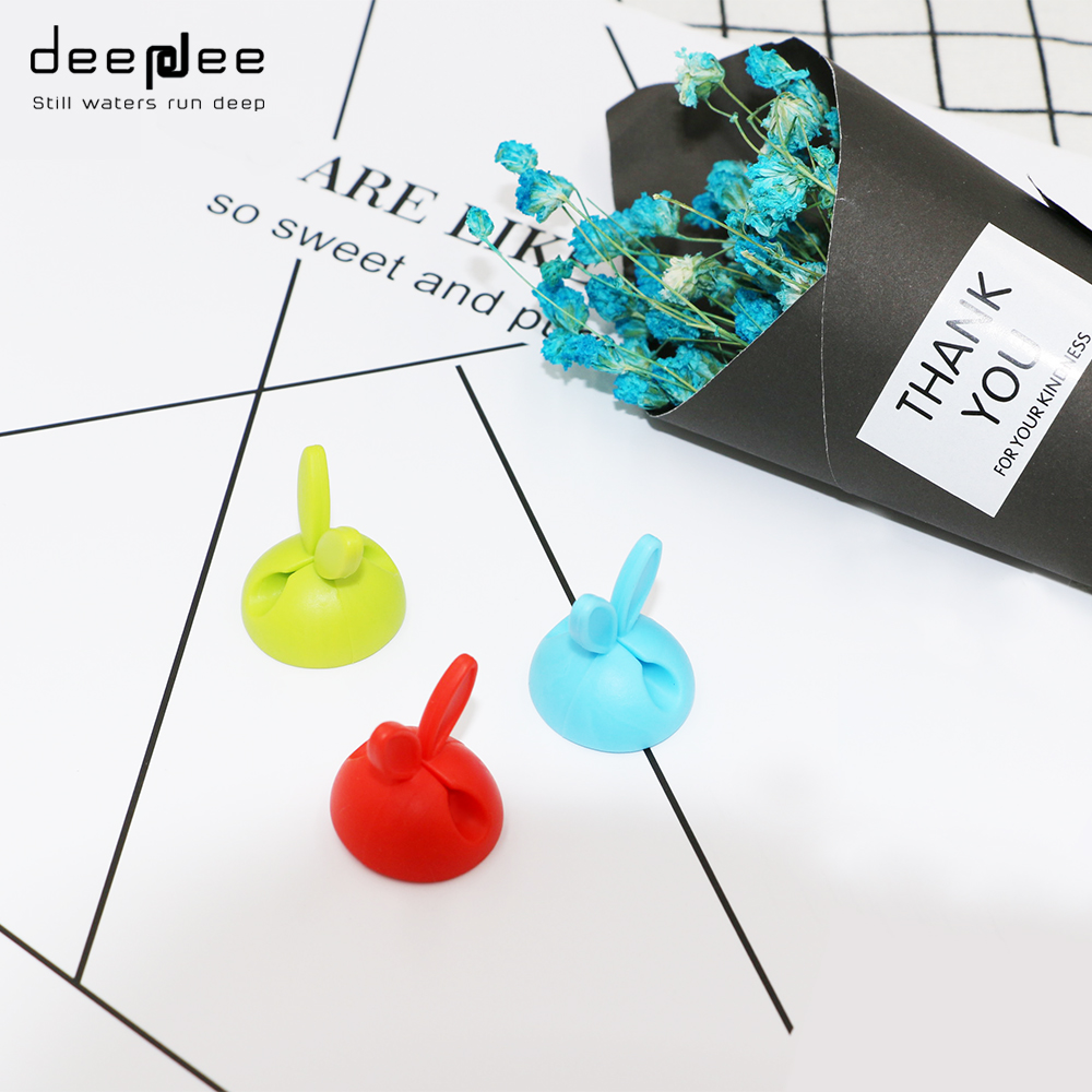 popular usb cable diameter buy cheap usb cable diameter lots from deepdee cartoon rabbit ear cable holder mouse cable organizer for iphone android charging micro usb cable earphone wire winder