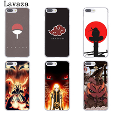 HOKAGE Uzumaki Naruto  Phone Case for Apple iPhone 6 6s 7 8 Plus 4 4S 5 5S SE 5C Cover