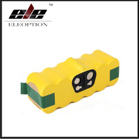 High quality APS Vacuum Battery for iRobot Roomba 500 560 530 510 562 550 570 581 610 650 790 780 532 760 770 battery Robotics
