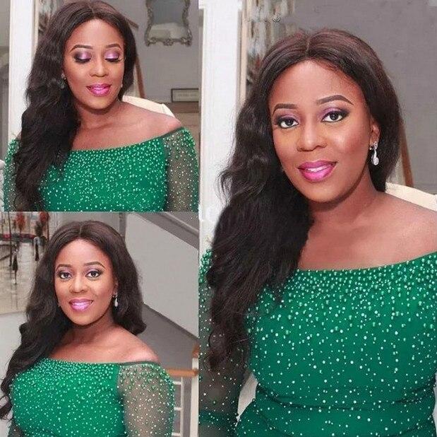 Latest Style Beaded Lace Fabric 2017 Fashion African Lace Fabric Tulle African French Lace Fabric High Quality NA1288C 8