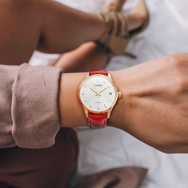 mechanical wristwatches ladies hodinky women kol saati bayan relogio femenino de luxo womens fashion automatic watch top brandmechanical wristwatches ladies hodinky women kol saati bayan relogio femenino de luxo womens fashion automatic watch top brand